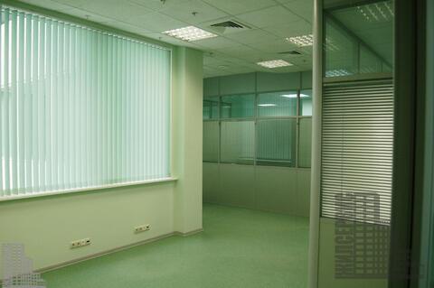 Офисный блок 381 кв.м, метро Калужкая, ЮЗАО
