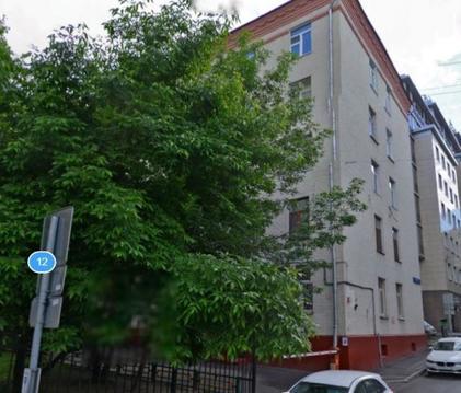 Продажа комнаты, м. Цветной бульвар, Волконский 2-й пер.