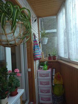 """1-комнатная квартира, 34 кв.м., в ЖК """"Свердловский"""""""