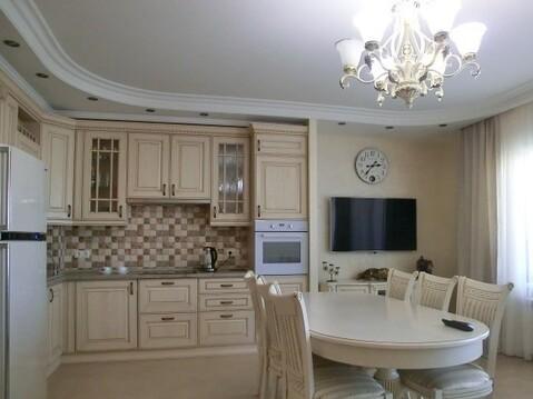 """3-комнатная квартира, 80 кв.м., в ЖК """"Лапландия"""""""