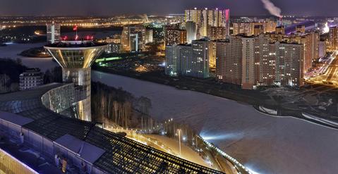 Красногорск, 2-х комнатная квартира, Красногорский бульвар д.24, 8490000 руб.
