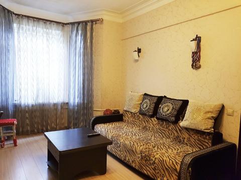 Продам отличную четырех комнатную квартиру в сталинском доме