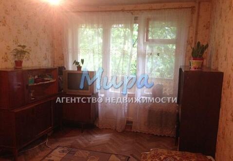 Москва, 2-х комнатная квартира, ул. Зеленодольская д.28к3, 6200000 руб.