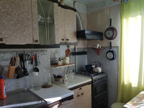 2 - комнатная квартира в г. Дмитров. мкр. Махалина, д. 16