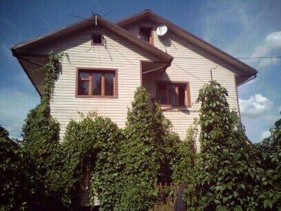 Продаю Жилой дом 170 кв. м. в СНТ.