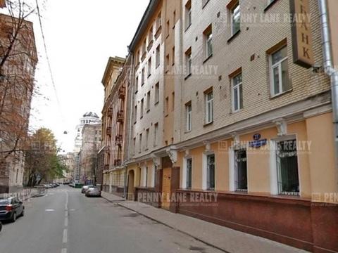 Сдается офис в 4 мин. пешком от м. Маяковская