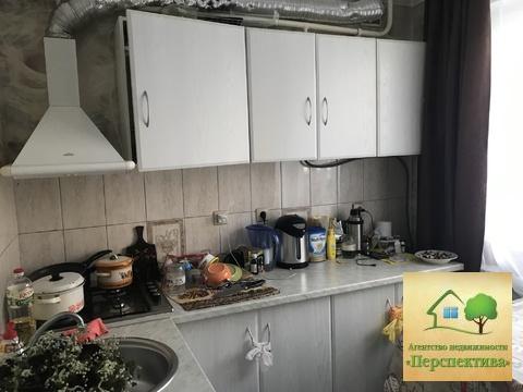 1-комнатная квартира в с. Павловская Слобода, ул. Стадион, д. 5