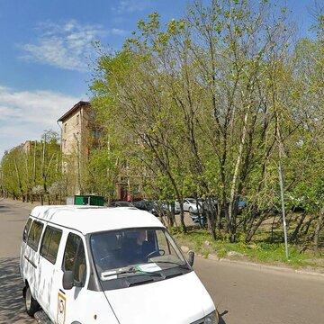 Продажа квартиры район Хорошево-Мневники, ул. 3-я Хорошевская д 5 к.1