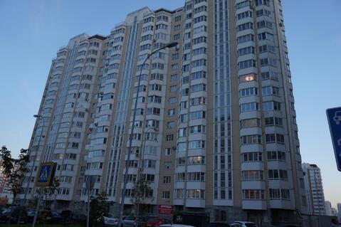Продаю 2к.кв. 62 кв.м. в ЖК Некрасовка парк