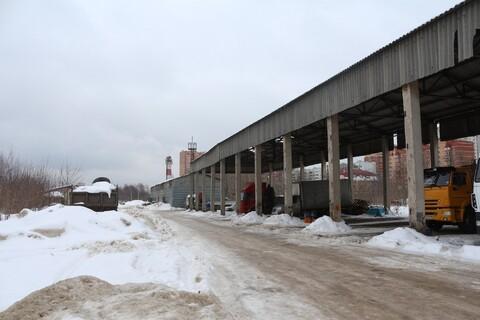 К продаже бывшая фабрика
