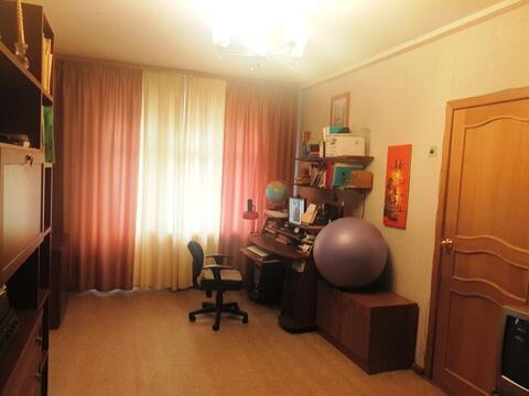 2-х комнатная квартира в кирпичном доме м Бабушкинская