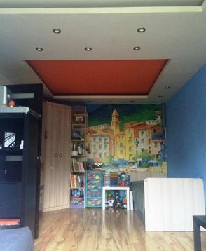 Продается 1-комнатная квартира ул. Набережная Циолковского, д. 18