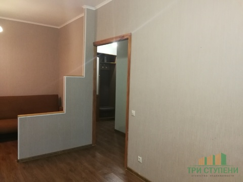 Продается 1-я квартира 53,2 кв.м.
