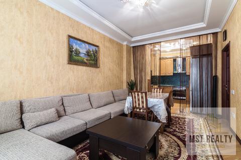 3-комнатная квартира, 64 кв.м., в ЖК «Березовая роща» Видное
