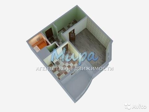 Срочно! Продается 1 комнатная квартира, S = 41,7 кв.м, кухня 10 кв