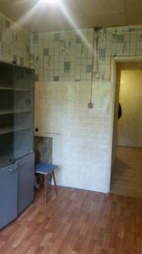 Продается двухкомнатная квартира в г.Москва