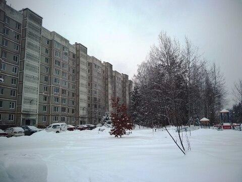 3-х комнатная квартира в Оболенске