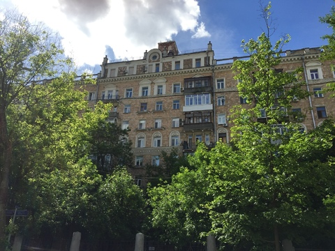 Продажа 2-х ком.квартиры ул.Правды