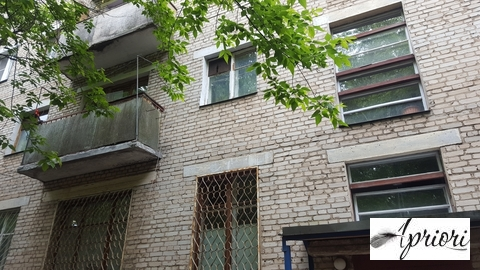 Загорянский, 2-х комнатная квартира, ул. Орджоникидзе д.40, 2750000 руб.