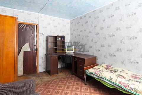 Продается комната 12 кв.м, м. Царицыно