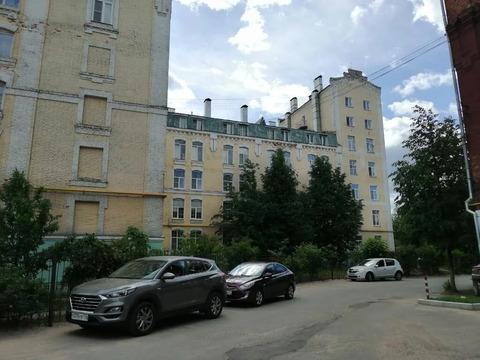 2-х комнатная квартира Серпухова ул. Красный Текстильщик