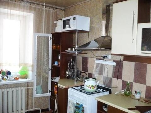 Очень уютная чистая квартира.
