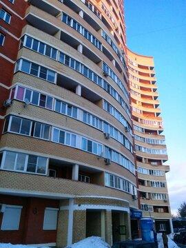 """1-комнатная квартира, 51 кв.м., в ЖК """"Кристалл"""" г. Ногинск"""