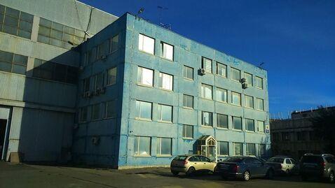Сдаем в аренду склад с офисом в Подольске