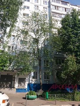 Продажа 3 комнатной квартиры метро Ясенево