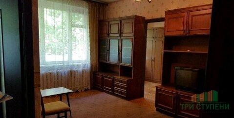 Продается двухкомнатная квартира