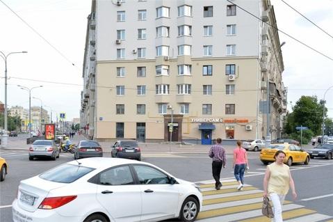 Сдаётся торговое помещение по адресу ул. Новослободская, д.73/68, .