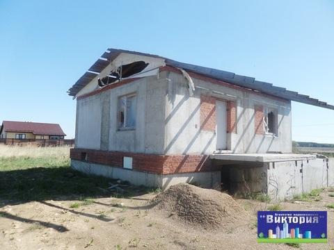 Дом в Павловском Посаде, деревня Фатеево