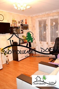 Продается 3-х комнатная квартира Москва, Зеленоград к.918.
