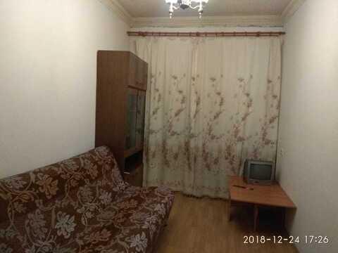 Комната в Голицыно от станции 10 мин пешком на 1-2 чел за 10 т.р.