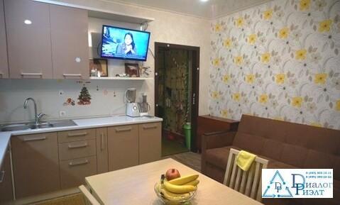 2-комнатная квартира в Люберцах, микрорайон Красная Горка
