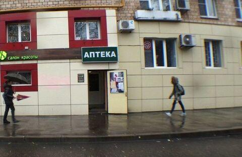 Торговое помещение 40 кв.м. у метро Коломенская.