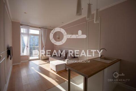 Продажа апартаментов 54 кв.м, ул. Хромова, д. 3