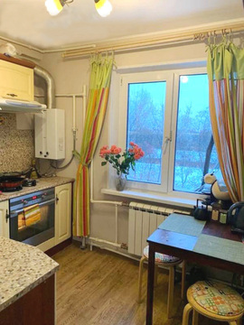 Продаётся 2-комн. квартира на 5/5 по адресу:г. Жуковский, ул. Луч,13а
