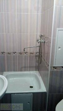 """1-комнатная квартира, 26 кв.м., в ЖК """"Зеленоградский"""""""