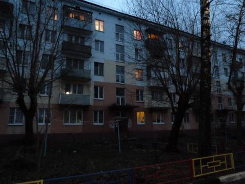 3 х комнатная квартира Ногинский р-н, Кудиново с, Центральная ул, 2