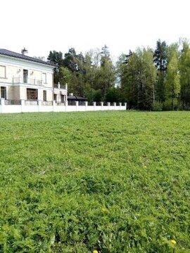 """Продажа участка, Подольск, """"Барский Луг"""" коттеджный поселок, 7500000 руб."""