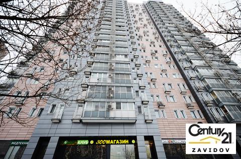 5-комнатная квартира, 127 кв.м., в ЖК «Шоколад»