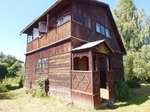 Продажа дома, Татищево, Истринский район, 25