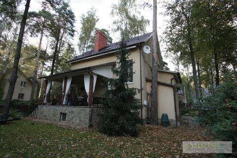 Продается дом в пос. Красково