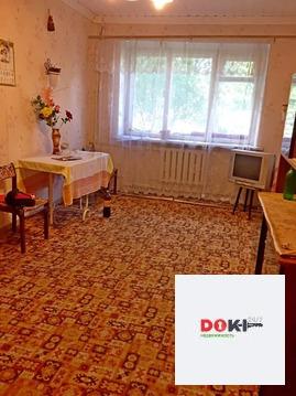 Двухкомнатная квартира п. Фосфоритный