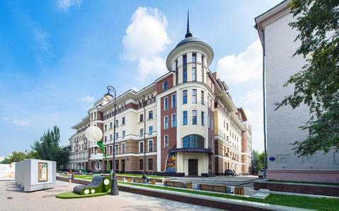 Помещение под галерею/апартаменты в Лаврушинском