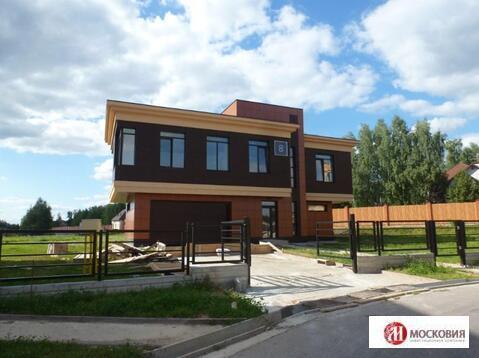 Уникальный коттедж 354м2, 15.7 соток. 25 км от МКАД по Калужскому ш.