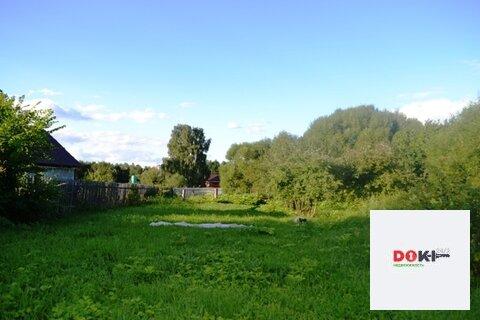 Продажа участка в Егорьевском районе