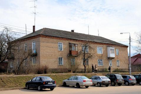 Продается 2-х комнатная квартира, по адресу г. Можайск, ул. Восточная