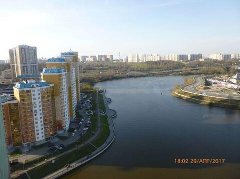 Красногорск, 3-х комнатная квартира, Красногорский бульвар д.36, 15990000 руб.